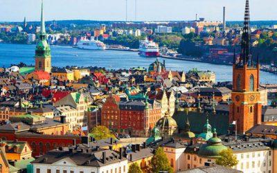 Un appel au gouvernement suédois, leader de la lutte contre le tabagisme et de la réduction de ses risques