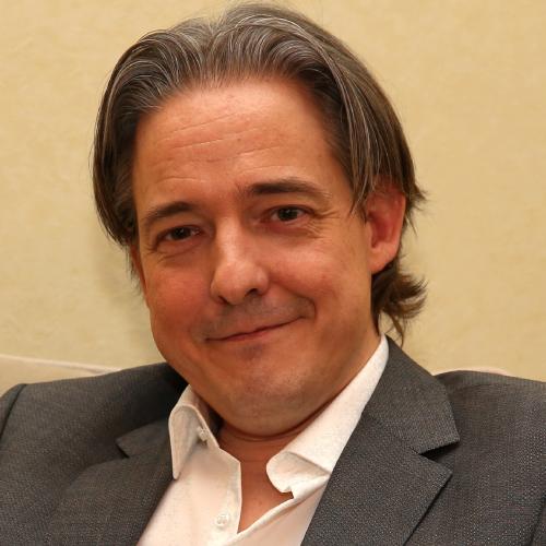 Olivier THÉRAULAZ