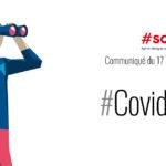 Covid-19 réouverture des boutiques de vape spécialisées